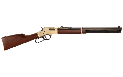 "HENRY BIG BOY LEVER 45LC 20"" RIFLE"