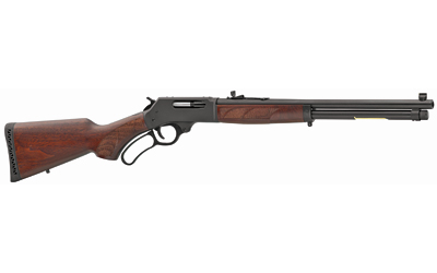 HENRY LEVER ACTION 45-70 RND BBL BL RIFLE