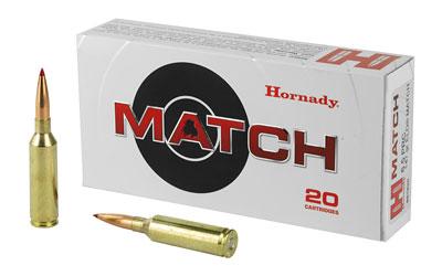 HORNADY 6 5PRC 140GR ELD 20RD BOX [H81620] - $32 72 : Mac