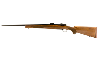"RUGER HWKEYE 243WIN 22"" BL 4RD WD"