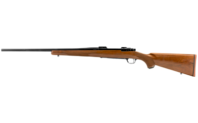 "RUGER HWKEYE 270WIN 22"" BL 4RD WD"
